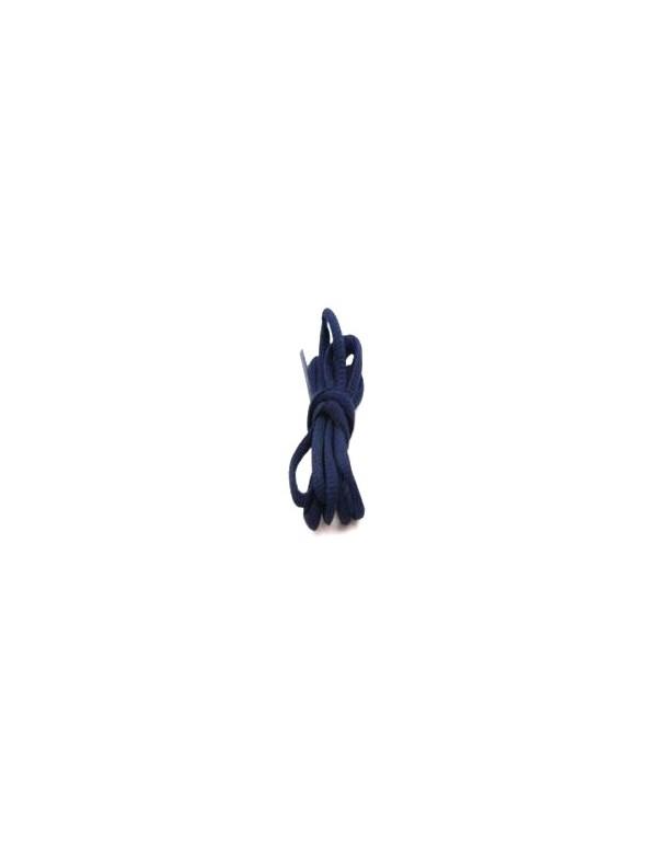 Lacets baskets bleu pétrole 110 cm